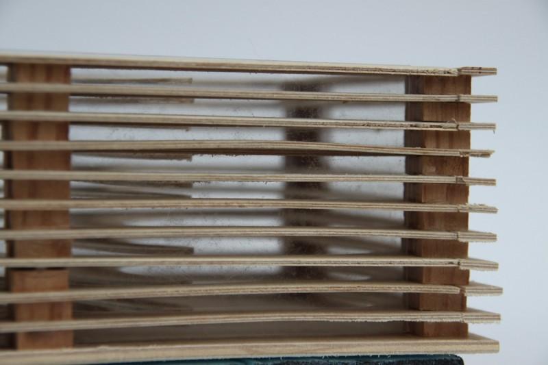 Drijvende bibliotheek tessy korremans - Idee bibliotheek ...